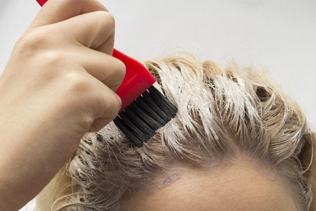 itami 11 1 毛髪の損傷には2つの外因がある!