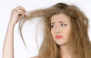 itami 21 毛髪の損傷には2つの外因がある!