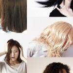 日本人の毛髪、実はくせ毛が多いという事実!