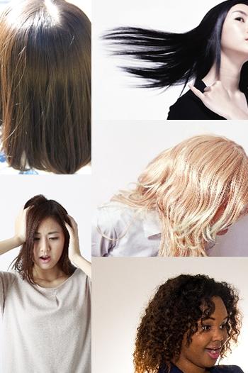 kusege2 日本人の毛髪、実はくせ毛が多いという事実!