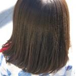 毛の構造ってどうなってるの?目に見える部分と見えない部分