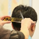 毛の成長速度と毛髪の長さの平均は?抜け毛は1日何本が正常?