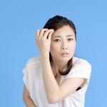 女性の薄毛「休止期脱毛症」ってなに?症状と主な原因