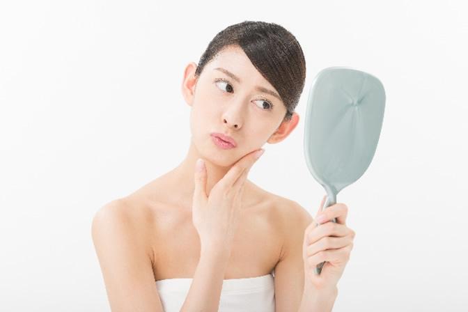 usu 040 01 女性だって男性型脱毛症になる?ホルモンと加齢のお話