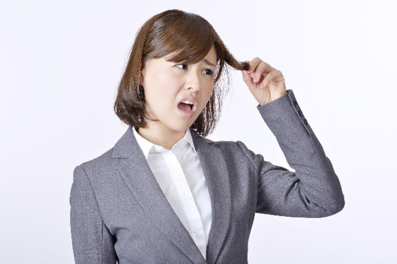 usu 065 01 円形脱毛症のシャンプー選び。カラーリングやパーマは大丈夫?