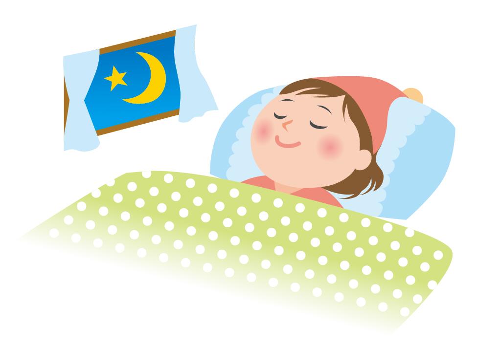 004893 良質の睡眠が何よりの薬!薄毛にいい生活改善の方法