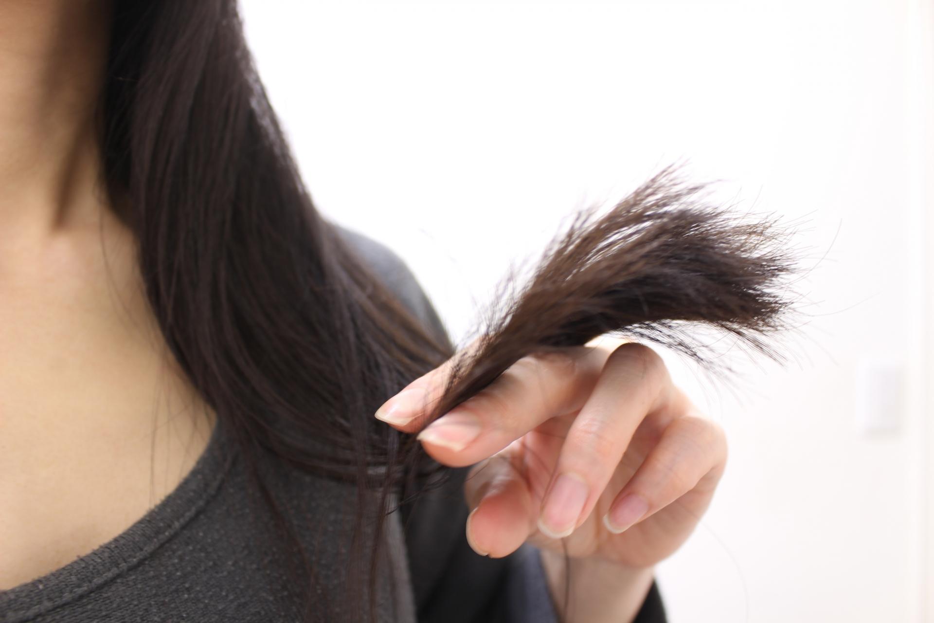a240c8852abf05eac2e8f7af7da91290 m 毛髪の強度はどのくらい?パーマやヘアダイで弱くなるの?