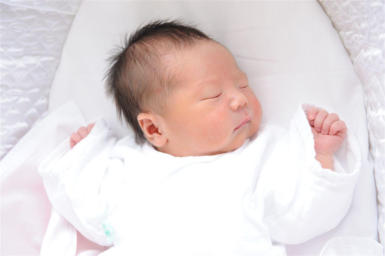 f43448630e477ca739eff0abde245703 m 胎児の髪はもう二度と生えないと言われる理由とは?