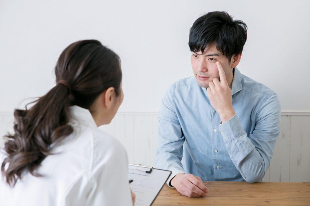 cd5ba2dd4c144d78f7829aeca8f0be9a m 1024x683 脱毛症で病院にかかる時の、いい医者の選び方