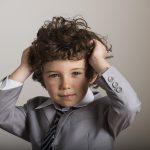 子どもの頃から髪に手を加えることの危険性!こどものヘアケアとは?