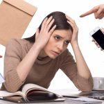 薄毛とストレスの関係とは?解消させる5つの方法