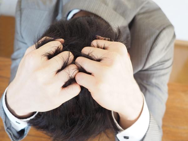 usu 018 01 男性ホルモンは男性型脱毛にどう関与している?