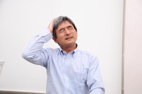 usu 018 03 男性ホルモンは男性型脱毛にどう関与している?