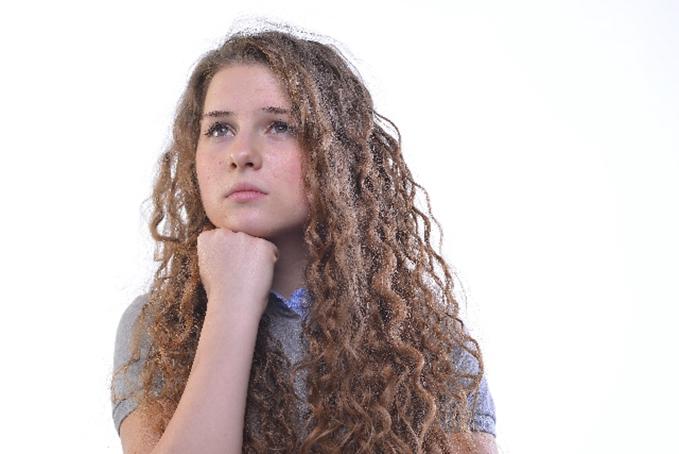 usu 047 01 パーマは髪を傷めるか?化学的にみる毛髪の損傷