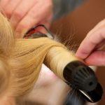 物理的な原因「熱」で、毛髪はどれだけ損傷するのか?