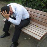 男性にも更年期障害は起きる!男性ホルモン低下の症状とは?