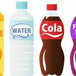 清涼飲料水が抜け毛の原因に?AGEが増える添加物とは?